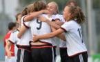 L'Allemagne sans souci (photo UEFA.com)