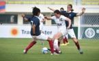 Migot et Guillard sur Spier (photo Mil' Sport Mag)