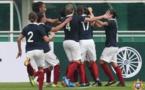 Jeux Mondiaux Militaires - La FRANCE en finale face au BRESIL