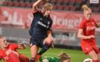 Le Bayern a peiné pour revenir au score (photo club)