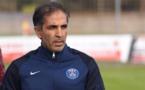 Farid Benstiti et le PSG sur une nouvelle dynamique (photo EAG)