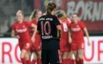 Miedema et le Bayern Munich ont concédé le nul à l'aller (1-1) (photo Twente)