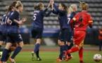Delannoy a ouvert le score sur penalty (photo PSG)