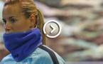 Bleues - Spécifique gardiennes de but (vidéo FFF TV)