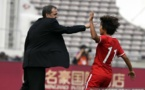 Amical - CHINE - ANGLETERRE : 2-1, Bruno BINI débute par une victoire