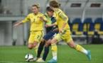 Bleues - UKRAINE - FRANCE : le résumé vidéo (FFF TV)