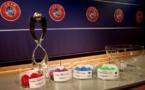 U17 - La FRANCE tête de série pour le tirage au sort du Tour Elite