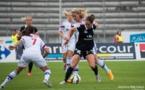 Quelle équipe alignera Lyon face au Juvisy de Thiney (photo Giovani Pablo)