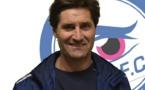 Pascal Grosbois de retour (photo club)