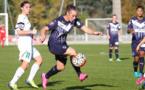 Les Girondines déroulent devant Angers (photo FCG)