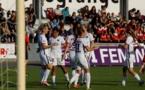 Les Parisiennes ont accéléré en fin de match (photo Sébastien Duret)