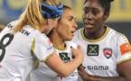 Marta a signé un triplé (photo Claudio Martinelli)