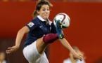 Bleues - Le retour de Claire LAVOGEZ ! (FFF TV)