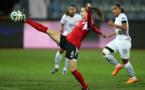 Bleues - ALBANIE - FRANCE : les buts en vidéo