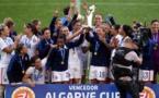 Bleues - La FRANCE absente de l'ALGARVE CUP mais pourrait jouer les ETATS-UNIS ?