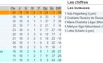 D1 (11e journée) - Trois promus en difficulté et LA ROCHE - ST MAUR au programme