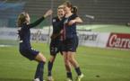 Horan félicité par Mittag et Delannoy (photo Fred Grando/LMP)