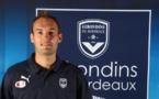 Anthony Vigneron est désormais l'entraîneur principal en l'absence de diplôme suffisant pour Théodore Genoux