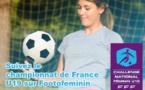 Challenge U19 (10e journée) - VENDENHEIM et RODEZ complètent les équipes pour la phase Elite