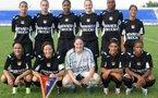 Les Lyonnaises affichent 11 buts inscrits en deux matches