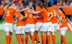 Classement FIFA - Les PAYS-BAS se rapprochent du Top10