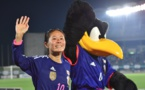 Homare Sawa (photo FIFA.com)
