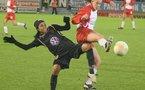 UEFA - Quarts de finale aller : seul Umea fait un pas vers les demies