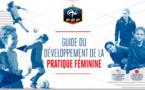 FFF - Nouveau : Le guide de la pratique féminine