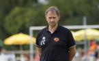 Christophe Charbonnier licencié après deux saisons et demi au club (photo Sébastien Duret)