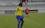 Marlyse Ngo Ndoumbouk (photo Sébastien Duret)