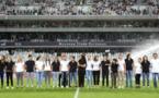 D2 - L'équipe de D2 de BORDEAUX en baisser de rideau de la Ligue 1 pour fluidifier...