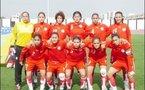 Première participation et première qualification pour la Tunisie