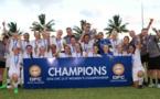 Coupe du Monde U17 - La NOUVELLE-ZELANDE représentera l'OCEANIE