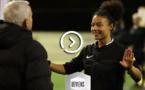 FFF - L'arbitrage féminin à l'honneur dans un clip de promotion