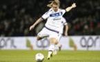 D1 - PSG - OL : Amandine HENRY sera bien absente