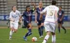 Shirley Cruz (photo TeamPics/PSG)