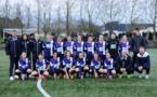 Les joueuses du CPB Bréquigny vont rencontrer l'équipe phare du football féminin breton (photo Philippe Le Brech)