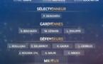 Bleues - Les joueuses retenues pour la SHEBELIEVES Cup aux Etats-Unis : Kelly GADEA appelée mais sans Wendie RENARD, blessée