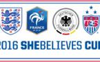 SheBelieves Cup - Les listes des adversaires des Bleues