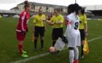 Coupe de France - La qualification historique des RAFETTES en photos...