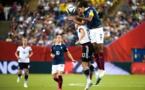 Bleues - Retour en vidéo sur les derniers matchs face à l'ALLEMAGNE, les ETATS-UNIS et l'ANGLETERRE