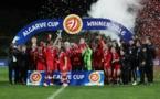 ALGARVE CUP - Le CANADA s'impose en finale face au BRESIL (2-1)