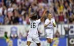 SheBelieves Cup - ETATS-UNIS - ANGLETERRE : 1-0, succès difficile des Américaines