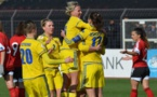 Euro 2017 (Eliminatoires) - L'UKRAINE s'impose en GRECE (3-1) après l'ALBANIE