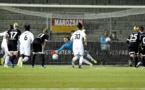 Le penalty de Marozsan (photo DFB)