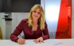 Corine Petit continue à Lyon pour un an (photo OL)