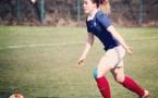 Charlotte Lorgeré de nouveau appelée avec France B (photo Soccer Network, LLC)