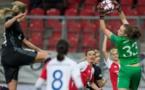 La gardienne Votjkova a réussi une belle prestation (photo SKSP)