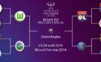 Ligue des Champions - Un dernier carré franco-allemand