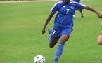 Marina Makanza réussit un doublé